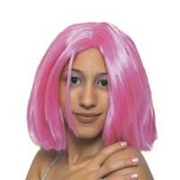 Περούκα Ηρώ καρέ ίσια σε 5 χρώματα