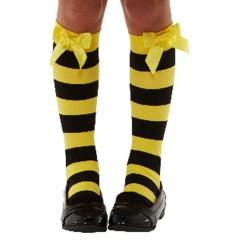Κάλτσες Santoro Gorjuss Bee Loved για παιδιά