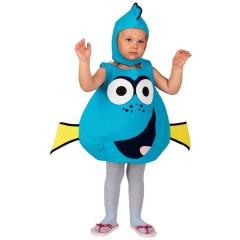 Στολή ψαράκι blue funny fish για μωρά