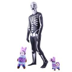 Στολή Skeletor για αγόρια