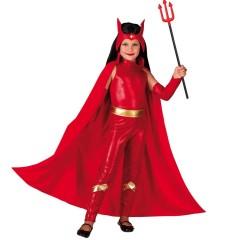 Στολή Devil Queen ολόσωμη φόρμα