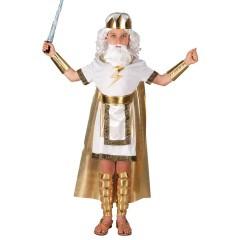 Στολή Δίας θεός βασιλιάς