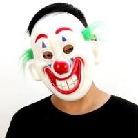 Μάσκα Joker πλαστική