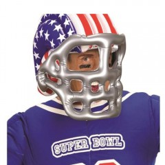 Κράνος Αμερικανικού Ποδοσφαίρου