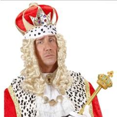 Καπέλο Κορώνα Βασιλιά