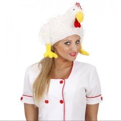 Καπέλο Κοτόπουλο