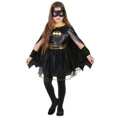 Στολή Dark Girl για κορίτσια