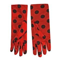 Γάντια Πασχαλίτσας κοντά 24cm
