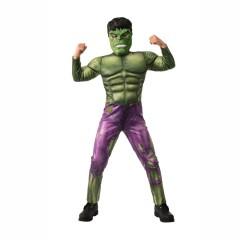 Στολή Hulk Deluxe