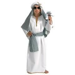 Στολή Άραβας Λευκός