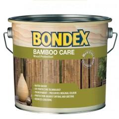 Λάδι προστασίας για bamboo Bondex Bamboo  Care 2,5lt