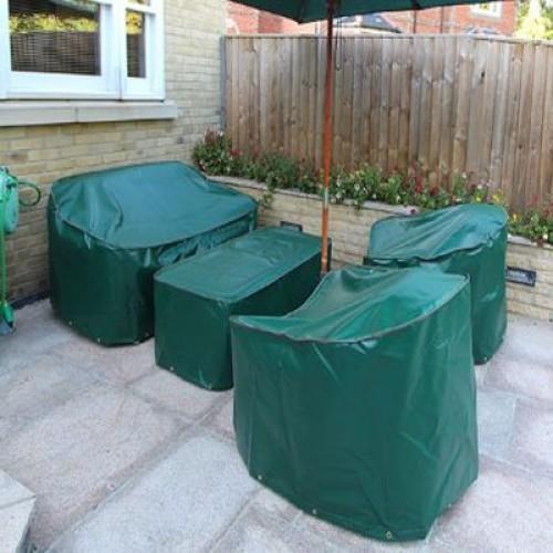 Προστασία επίπλων κήπου