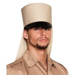 Καπέλο Λεγεωνάριου μπεζ
