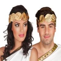 ΕλληνικoΡωμαϊκά αποκριάτικα αξεσουάρ