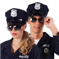 Νόμος & Τάξη αποκριάτικα αξεσουάρ