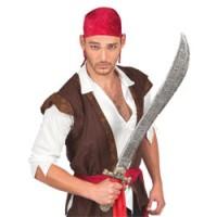Πειρατές και κουρσάρισσες αξεσουάρ