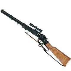Καραμπίνα όπλο 8σφαιρη