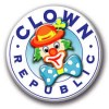 Clown Republic costumes