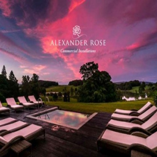 Alexander Rose Commercial Brochure