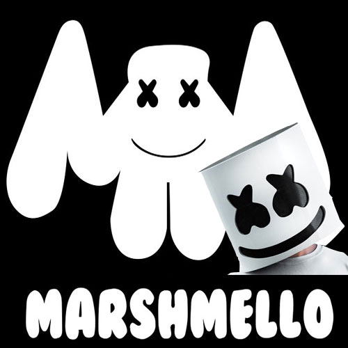 Welcome Marshmello