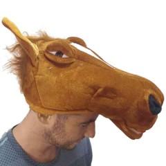 Καπέλο αστείο Άλογο