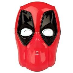Μάσκα αντί Ήρωα με φως Deadpool