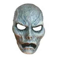 Μάσκα πλαστική Ζόμπι με κίνηση στο στόμα