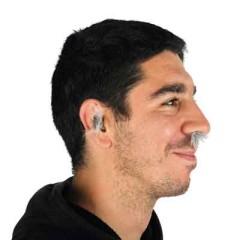 Γκρίζες Τρίχες για τη Μύτη και τα αυτιά