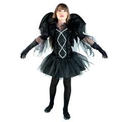Άγγελος της Νύχτας στολή για κορίτσια καθόλου αγγελικά