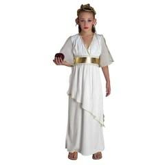 Η Ωραία Ελένη στολή για κορίτσια η όμορφη πριγκίπισσα της Αρχαίας Ελλάδας