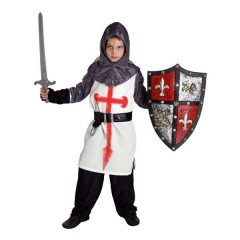 Ιππότης Του Ναού στολή για αγόρια Σταυροφόρους
