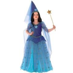 Βασίλισσα της Νύχτας στολή Νεράιδας για κορίτσια