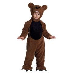 Αρκουδάκι στολή για παιδιά που τους αρέσει ο Πάντιγκτον