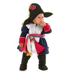 Ναπολέων μπεμπέ στολή ο μικρός στρατηγός