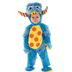 Γλυκό Τερατάκι στολή για μωράκια με χαρακτήρα furby