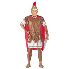Ρωμαίος στρατιώτης Λεγεωνάριος στολή για ενήλικες