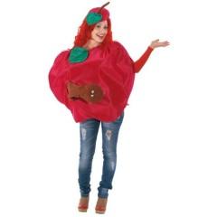 Μήλο στολή φρούτο πειρασμός για ενήλικες
