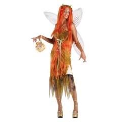 Spring Fairy στολή νεράιδας με φτερά