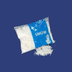 Συνθετικό χιόνι 125gr