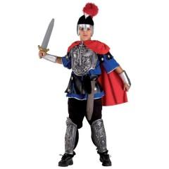 Μέγας Αλέξανδρος στολή αρχαίου Ελληνα στρατηλάτη για αγόρια