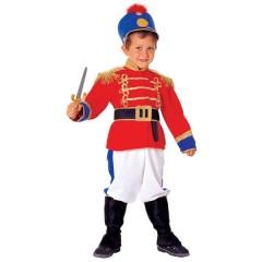 Μολυβένιο Στρατιωτάκι στολή για αγόρια