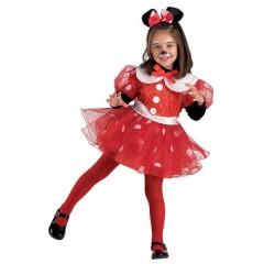 Ποντικούλα Μπαλαρίνα στολή Μίνι για κορίτσια