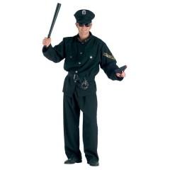 Αστυνομικός στολή ενηλίκων