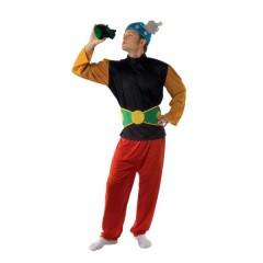 Αστερίξ στολή ενηλίκων