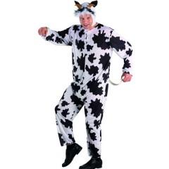 Αγελάδα στολή ενηλίκων