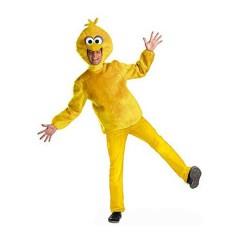 Big Yellow Nose στολή ενηλίκων