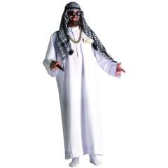Εμίρης Αραβίας στολή ενηλίκων