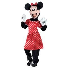 Μίνι Ποντικούλα  plus στολή ενηλίκων