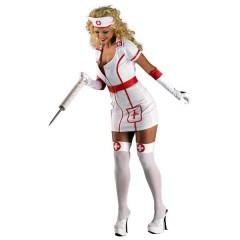 Νοσοκόμα στολή ενηλίκων