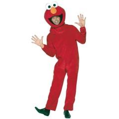 Red Mellow αστεία στολή ενηλίκων